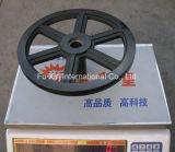 ISO9001 철도 주철강 던지기에 의하여 분실되는 왁스 주물