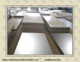 Плита нержавеющей стали для применения шкафов