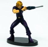 Figure Toys (Zb-028ブロンドの王子