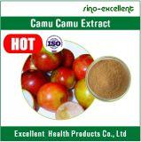 ISOの証明書が付いているCamuのフルーツのエキス
