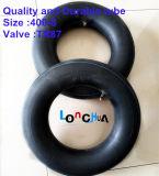 Tube intérieur en caoutchouc naturel de haute qualité (4.00-8)