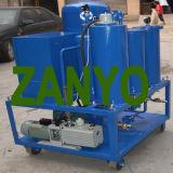Purificatore di olio della turbina di vuoto di Zyt & riciclatore di fusione