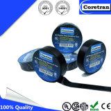 Ruban adhésif électrique d'isolation superbe de PVC