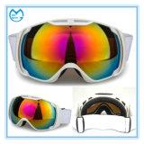 Occhiali di protezione Sporting della strumentazione riflettente del pattino con la cinghia antiscorrimento