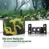 Sprachverstärker/Bluetooth Lautsprecher für Sport/die Jagd/Tanzen (F93)