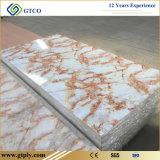 Dekorativer Isolierungs-Wand-Vorstand