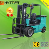 Paper Clamps (FE45)の4.5ton Battery Electric Forklift