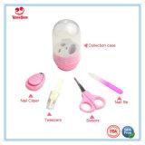 Melhores cortador de unhas do bebê com 4 bebê Produtos de Higiene Pieces