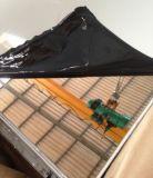304 Spiegel-PolierEdelstahl-Blatt für Wandverkleidungs-Panels