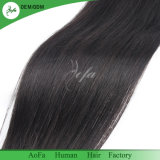 Ruban dans l'extension de cheveux Cheveux remy brésiliens de haute qualité