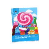 La cuerda de rosca romántica de empaquetado linda del Lollipop ultra fina perdona los productos del sexo para el preservativo de los hombres