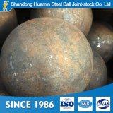 高い硬度は銀鉱山のための鋼球を造った