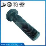 Части горячей объемной штамповки точности Customed стальные для форменный выкованных частей