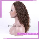 Peluca del pelo humano de la densidad de la alta calidad el 150%