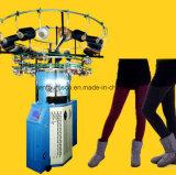最もよい価格の高速ストッキングのタイツの編む機械