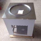 Máquina do rolo do gelado com bom efeito refrigerando