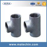 Specifiche duttili su ordinazione del tubo del ghisa della sabbia della fonderia della Cina