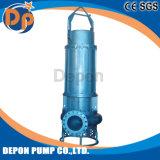 浸水許容のスラリーポンプ