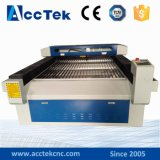 Laser 1530 di Acctek Engraving Cutting Machine con CO2 il laser Tube
