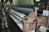 Tear de tecelagem do jato de água da maquinaria de matéria têxtil do jacquard