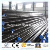 Mejor tubos y tuberías calidad bajo precio de carbono de acero sin costura