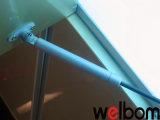 Welbom 공장 인기 상품 최고 가격 높은 광택 부엌 찬장
