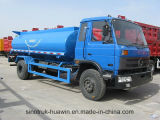 15 Cbm de Tankwagen van de Brandstof