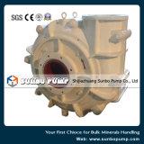Hochleistungstyp der Bergwerksausrüstung-Mineralaufbereitenzentrifugaler Schlamm-Pumpen-HS