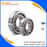 Rolamento de esferas angular 7214 do contato do fornecedor de China