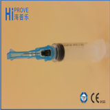 Sicurezza Disposable Syringe con Hypodermic Needle