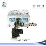 SGSが付いているデジタルPVCワイヤーケーブルの切断の除去機械