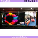 Polychrome mourir l'écran d'Afficheur LED de panneau de moulage pour la publicité visuelle d'étape