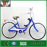 """中国鉄骨フレーム36Vの250W 26 """"安い電気自転車"""
