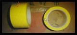 De Antistatische Band van pvc van de fluorescentie in Halfgeleider