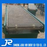 De Industriële Transportband van uitstekende kwaliteit van de Riem van het Netwerk van de Draad van het Roestvrij staal Vlakke