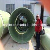 Progetto nucleare della conduttura composita della conduttura FRP/GRP della plastica di rinforzo vetroresina