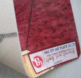 plancher de PVC d'éponge de 1.2mm