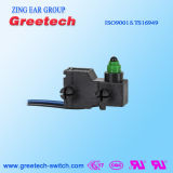 Micro- van het Oor van Zing Schakelaar 3A 12V voor de Schakelaar van het Autoraam