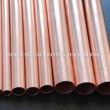 tipo L tubo de cobre de 15m m para el acondicionador de aire comercial