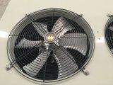 中央エアコンの空気ソース熱湯の単位