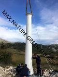 Eje Horizontal 20kw generador de viento para la Residencia y Comercio