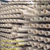 Plastikgefäß - kundenspezifisches Belüftung-Rohr und Gefäß durch Iso-Norm