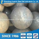 A alta qualidade forjou a esfera para a mina do zinco