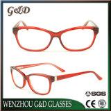 Montatura per occhiali ottica del nuovo dell'acetato del commercio all'ingrosso monocolo popolare di Eyewear Cc1707