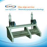 Aplicador ajustable 150 milímetro (lámina de doctor del bastidor de la película) Gn-Se-Ktq-150 de la película del micrómetro