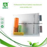 De originele A123 3.2V Prismatische 20ah Batterijcel van LiFePO4