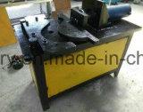 金属DecorativonのためのCx16錬鉄の油圧形成機械