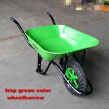 Strong Circling Yard Hsd-5 Wheel Barrowの多彩なConcrete Wheelbarrow