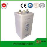 nachladbare Nickel-Eisen-Batterie 1.2V Ni-F.E. Batterien 200ah für erneuerbare Energie