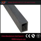 Fascio quadrato di sostegno del carburo di silicone del forno